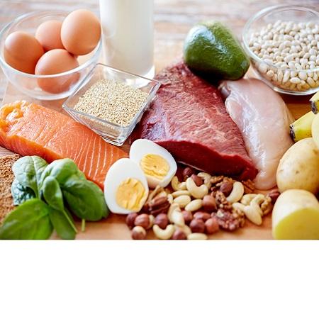Как питаться при остеоартрозе