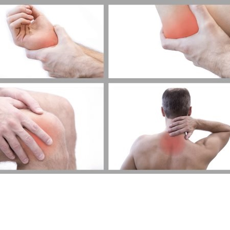 Форсифицированная терапия остеоартрита