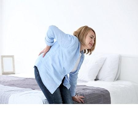 Боль в спине – тревожный сигнал