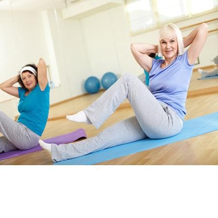 Гимнастика для коленного сустава
