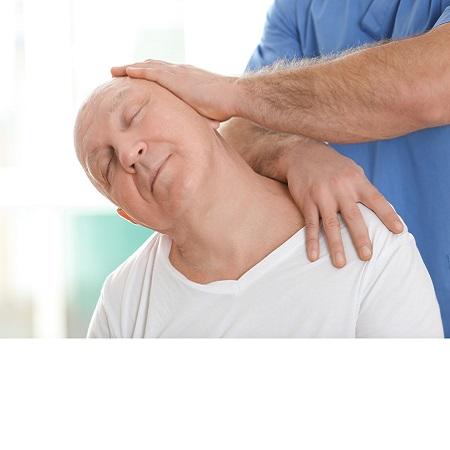 Гимнастика для укрепления шейных мышц